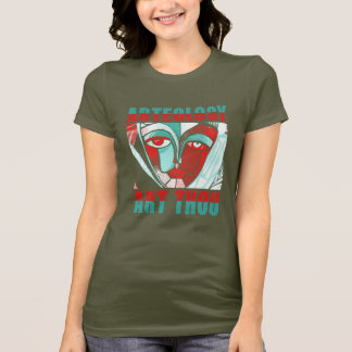arteology art thou T-Shirt