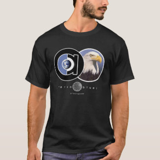 arteology eagle T-Shirt