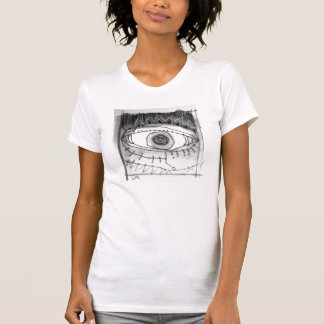 arteology sketches 1995 T-Shirt