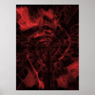 Arteriosclerosis Poster