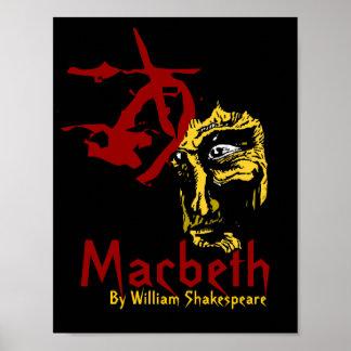 Artes del teatro del festival de Shakespeare del Póster