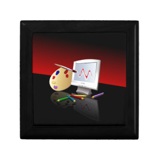 Artes gráficos cajas de recuerdo