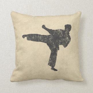 Artes marciales almohadas