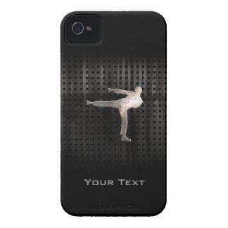 Artes marciales frescos Case-Mate iPhone 4 cobertura