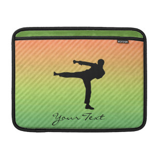 Artes marciales funda para macbook air