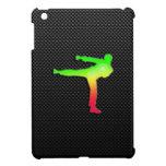 Artes marciales lisos iPad mini protector