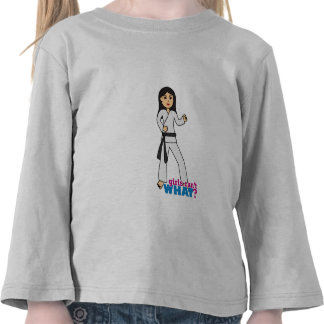 Artes marciales Medium.png Camisetas