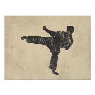 Artes marciales posters