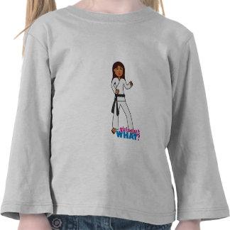 Artes marciales camisetas