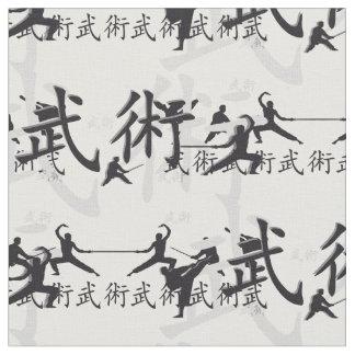 Artes marciales telas