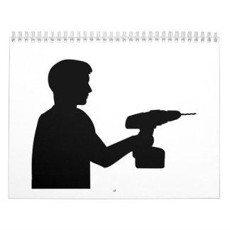Artesano Calendario