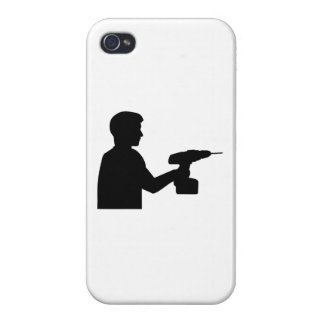 Artesano iPhone 4/4S Fundas
