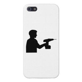 Artesano iPhone 5 Funda