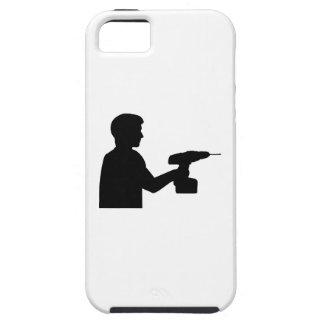 Artesano iPhone 5 Fundas