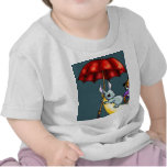 Artesanos de Nightrain Camisetas