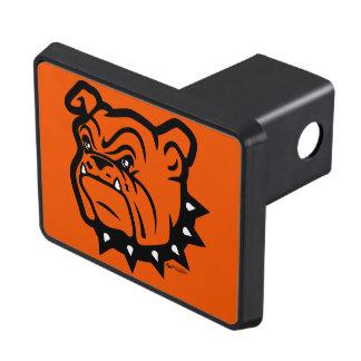 """Artesia Big Bulldog Custom Hitch Cover 2"""" Receiver"""