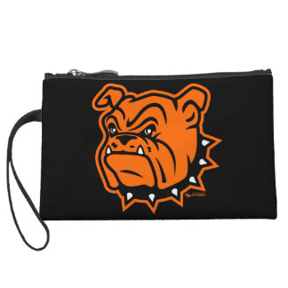 Artesia Big Bulldog Mini Clutch