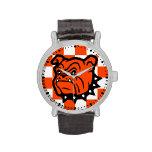 "Artesia Bulldogs ""Pride"" Watch"