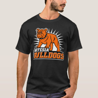 Artesia Bulldogs Primary Logo T-Shirt