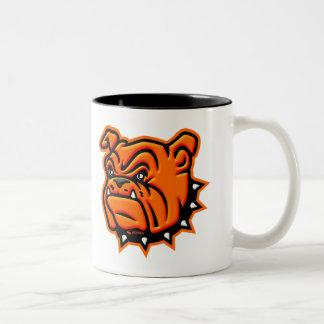 "Artesia ""Double Dog"" Mug"