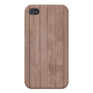 Artesonado iPhone 4/4S Carcasa