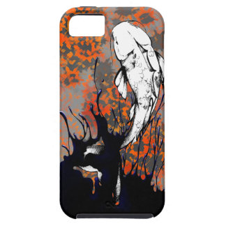 Artforms in Harmony iPhone SE/5/5s Case