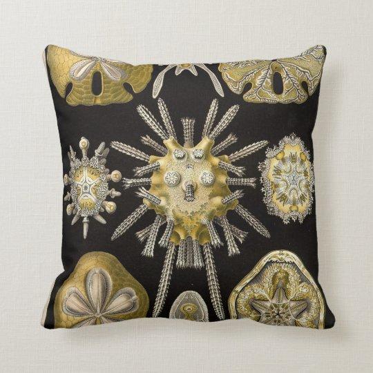 Artforms of Nature #30 Throw Pillow