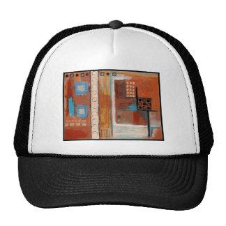 Artful Arrangement Trucker Hat