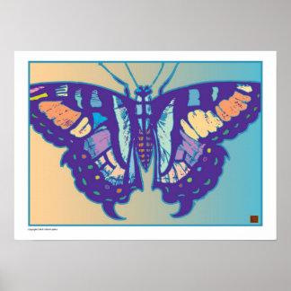 Artful Butterfly 1-Print