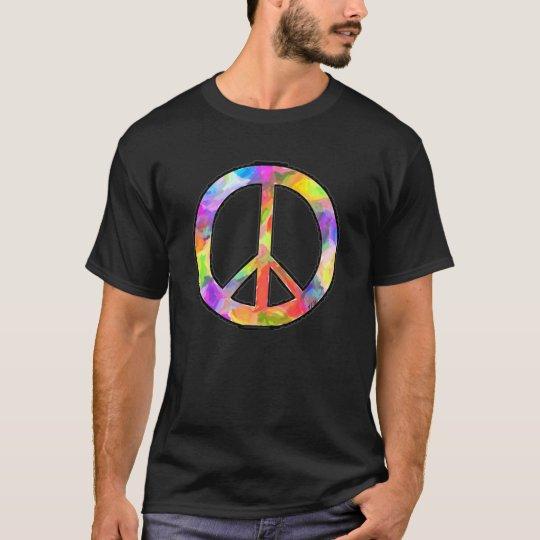 Artful Peace Shirt