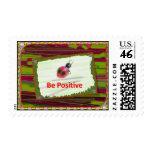 Arthopoda Collection ~ Lady bug Stamps