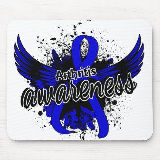 Arthritis Awareness 16 Mouse Pad