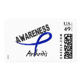 Arthritis Awareness 3 Stamp