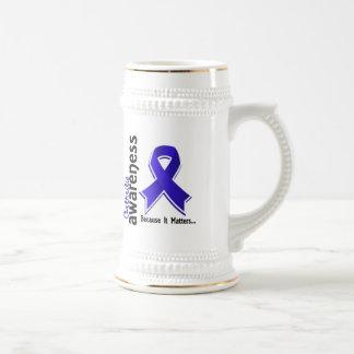 Arthritis Awareness 5 18 Oz Beer Stein