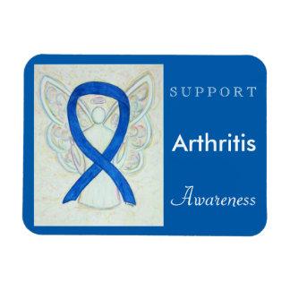 Arthritis Awareness Angel Custom Magnet