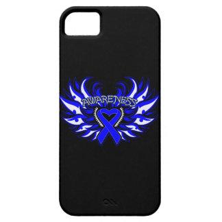 Arthritis Awareness Heart Wings iPhone SE/5/5s Case