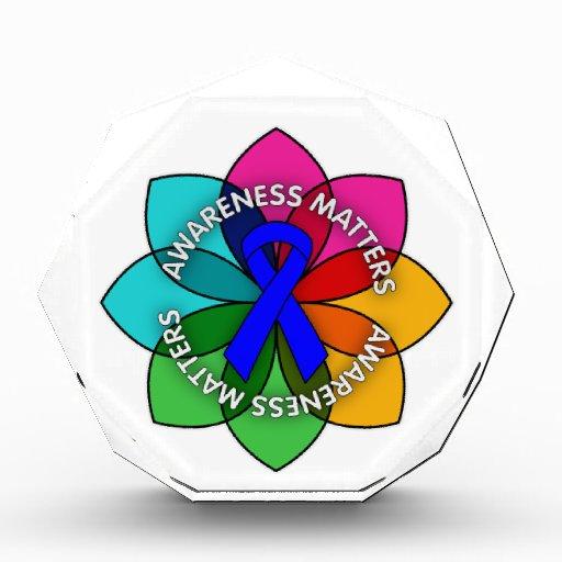 Arthritis Awareness Matters Petals Award