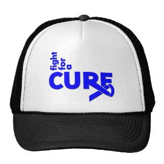 Arthritis Fight For A Cure Trucker Hats