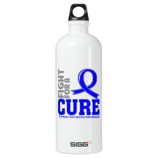 Arthritis Fight For A Cure SIGG Traveler 1.0L Water Bottle