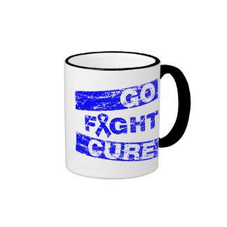 Arthritis Go Fight Cure Mugs
