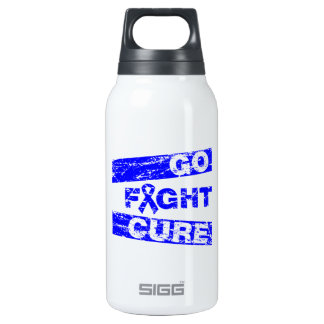 Arthritis Go Fight Cure SIGG Thermo 0.3L Insulated Bottle