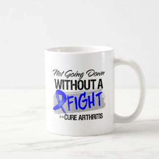 Arthritis Not Going Down Without a Fight Mugs