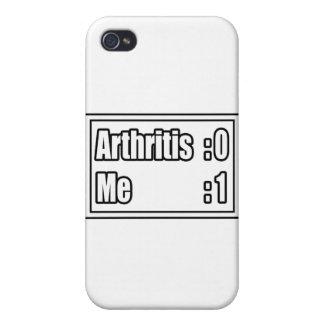 Arthritis Scoreboard iPhone 4 Covers