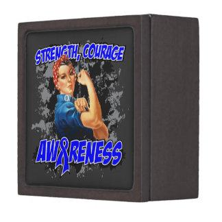 Arthritis Strength Courage Premium Gift Box