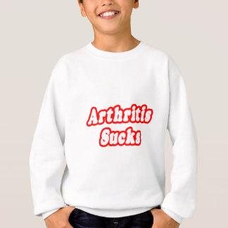 Arthritis Sucks Sweatshirt