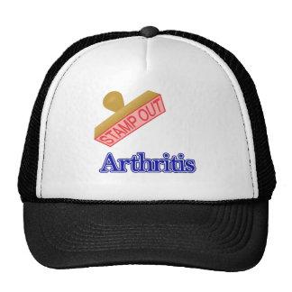 Arthritis Trucker Hat