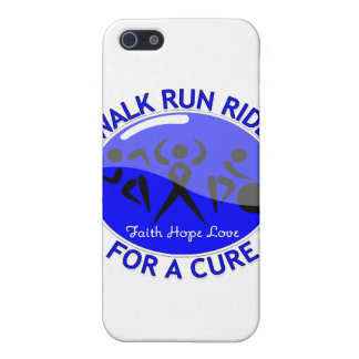 Arthritis Walk Run Ride For A Cure iPhone 5 Covers