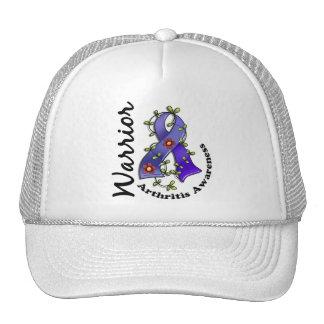 Arthritis Warrior 15 Mesh Hat