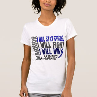 Arthritis Warrior Shirts