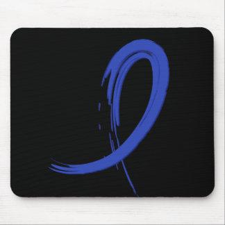 Arthritis's Blue Ribbon A4 Mouse Pad